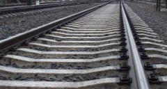 Repair of railway crossings, railroad switches,