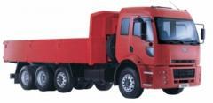 Cargo transportation Kiev