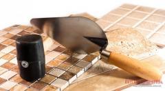 Облицювання керамічною плиткою