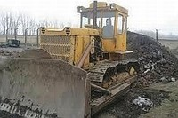 Arenada. services of the bulldozer