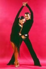 Танцы (самба) для взрослых (18+). Кременчуг