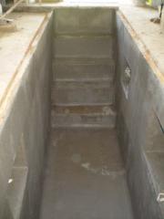 Гидроизоляция смотровой ямы в гараже