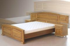 Изготовление мебели для спальни