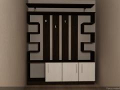 Изготовление мебели для прихожих