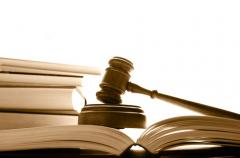 The lawyer on road accident, return of the