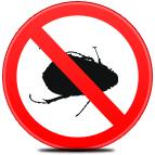 Extermination of ticks