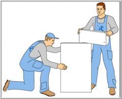 Сервисное обслуживание теплового и холодильного оборудования.