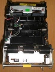 Ремонт чековых принтеров