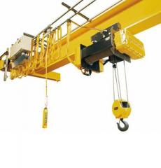 Repair crane of beams