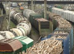 Услуги по планированию железнодорожных перевозок