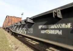 دفع جميع تكاليف النقل بالسكك الحديدية