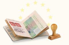 Оформление виз без личной подачи