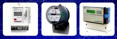 Ремонт, регуліровка, встановлення електролічильників