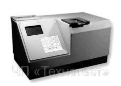 Repair and calibration of Spektran-IT
