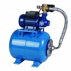 Repair of the pumping equipment domestic and impor