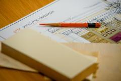 Административные услуги на всех этапах проекта