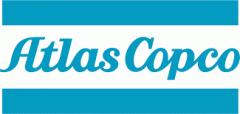 Repair of the screw ATLAS COPCO block