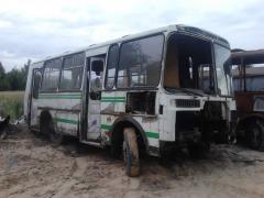Капитальный ремонт автобусов и микроавтобусов