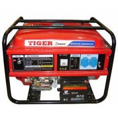 Прокат генератора TIGER 5,5кВт