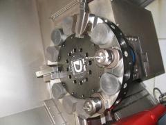 Services in design of industrial equipmen