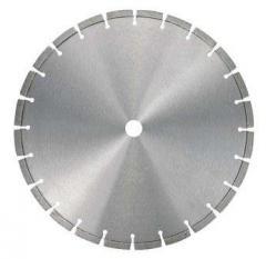 Прокат дисков для штробореза