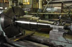 Turning works on DIP-500 DIP-300