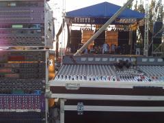 Аренда,прокат звукового,светового оборудования,сцены.
