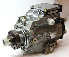 Repair and diagnostics of fuel pumps of a high