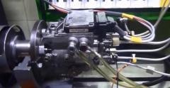 Repair of the fuel Bosch vp30 vp44 equipmen
