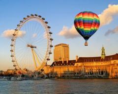 Детские туры в Лондон