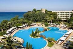 Отдых на курорте Sani Resort