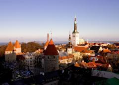 Групповые экскурсии в Эстонии