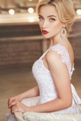 Свадебный макияж Херсон