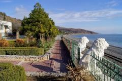 Элитный отдых в Крыму на Черном море