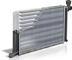 Repair of radiators for cars of all types