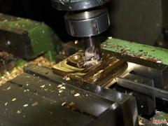 Milling works in Cherkasy