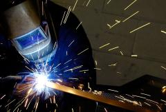Welding works in Cherkasy