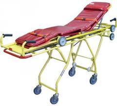 Медицинская транспортировка больных