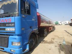 Автотранспортные перевозки по Украине и за рубежем