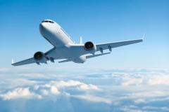 Cargo transportation aviation across Ukraine,