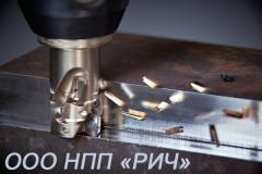 Professional Milling metal working.