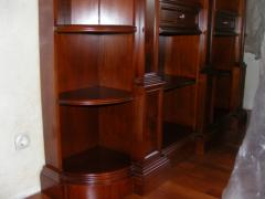 Production of cabinet furniture Kiev