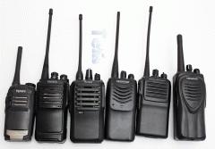 Продажа  средств  радиосвязи