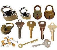 Изготовление всех видов ключей