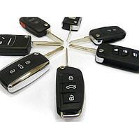 Изготовление авто-ключей с чипом... (Иммобилайзера)