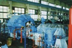 Услуга монтажа, диагностики и ремонта насосно-компрессорного оборудования