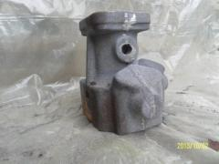 Molding of metals - cast iron according to