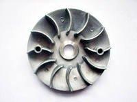 Литье металлов - сталь, согласно чертежей