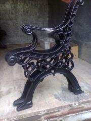 Art (figured) molding.