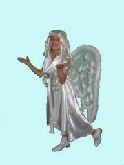 Прокат карнавального костюма Ангел